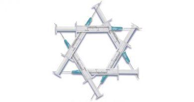 Israel está domando e matando o vírus