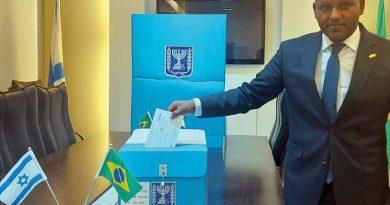 Eleições em Israel: ainda sem um final conclusivo