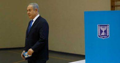 Enfeitiçada, política israelense não consegue se livrar de Netanyahu e de eleições