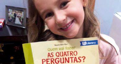 PJ Library: livros infantis judaicos