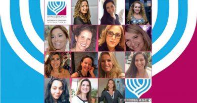 Israel Bonds lança Divisão Feminina no Brasil